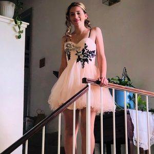 Prom dress. Size 7
